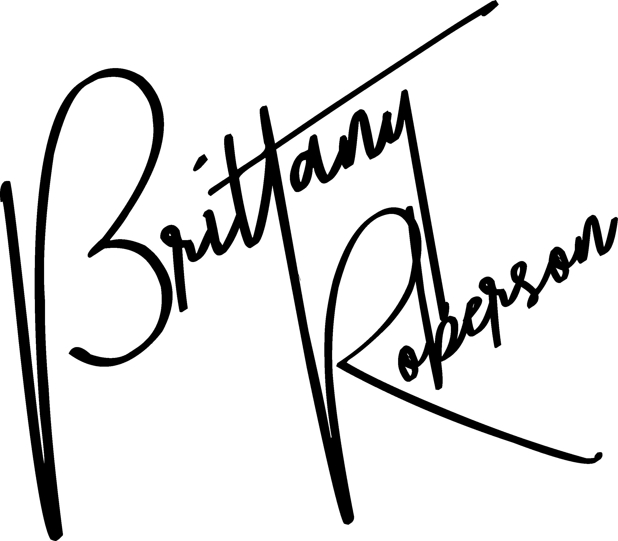Brittany Roberson