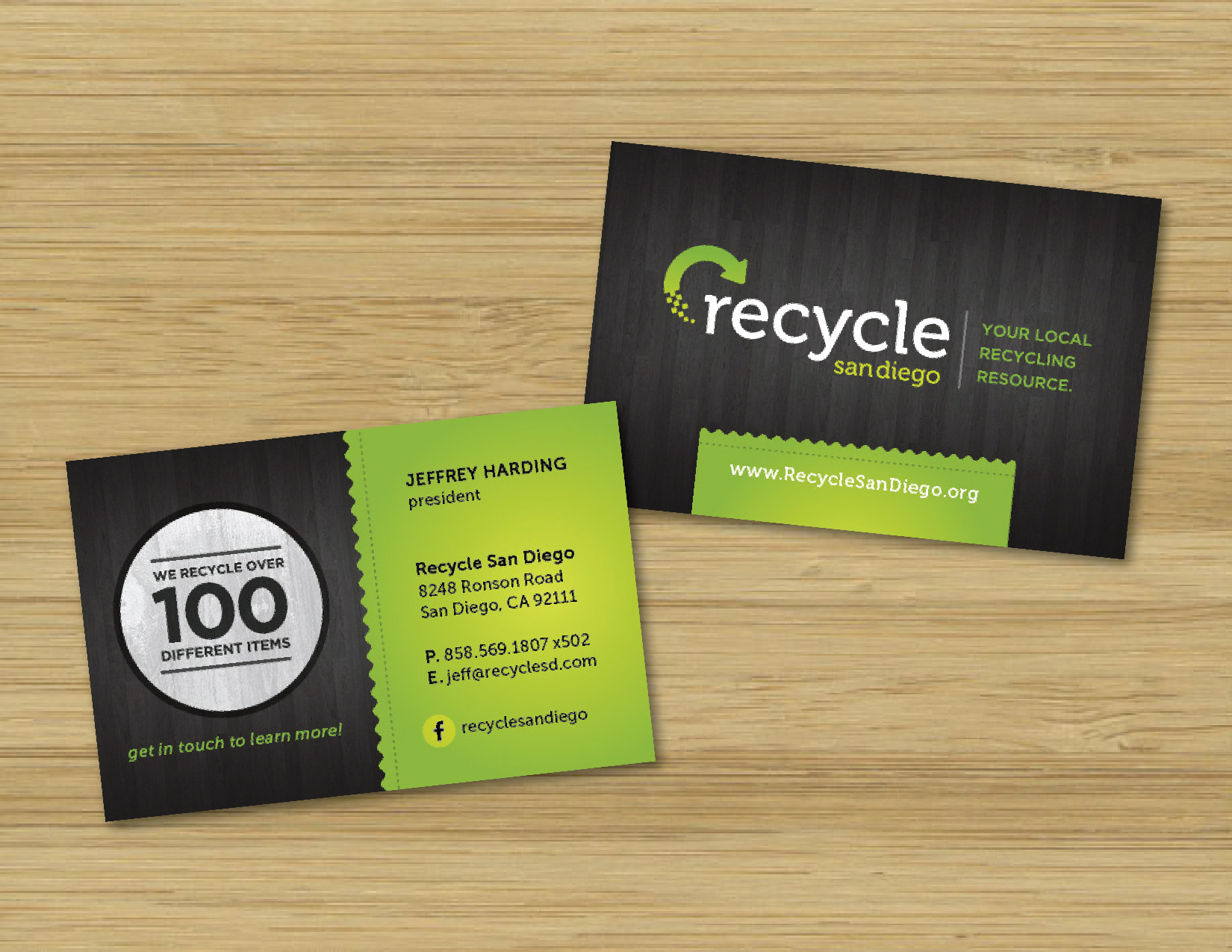 Susan duffett letterhead and business cards freelance project updated existing business cards colourmoves
