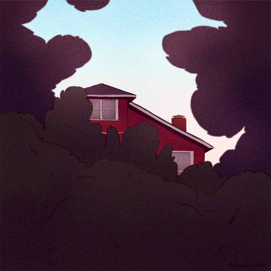 allissa chan - illustration portfolio