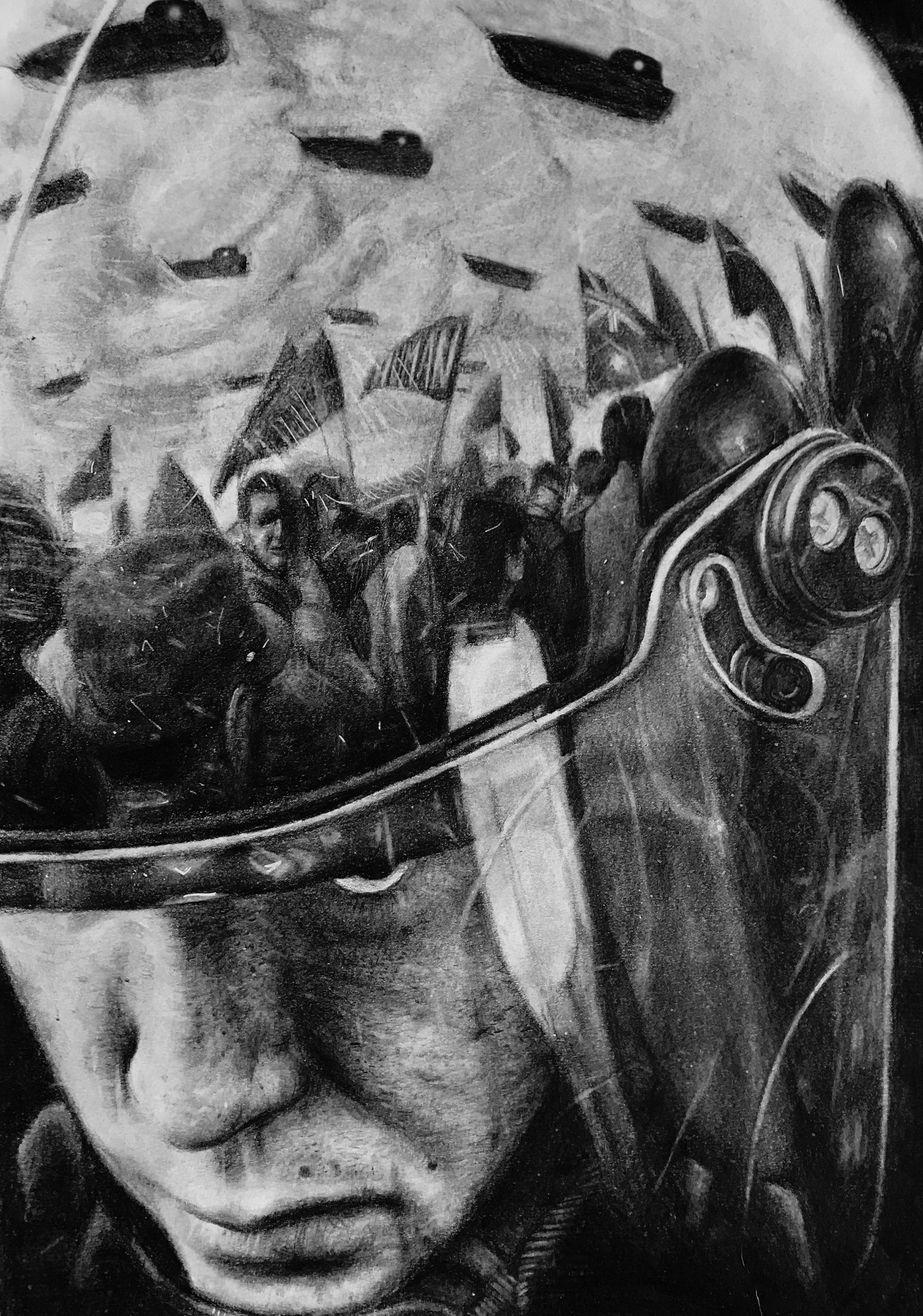 Ryan Oxford - ART UNIT 4