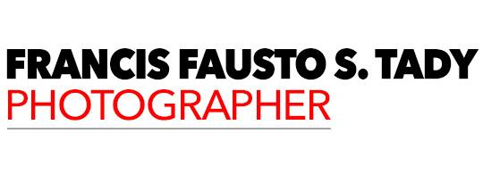 Francis Fausto Tady