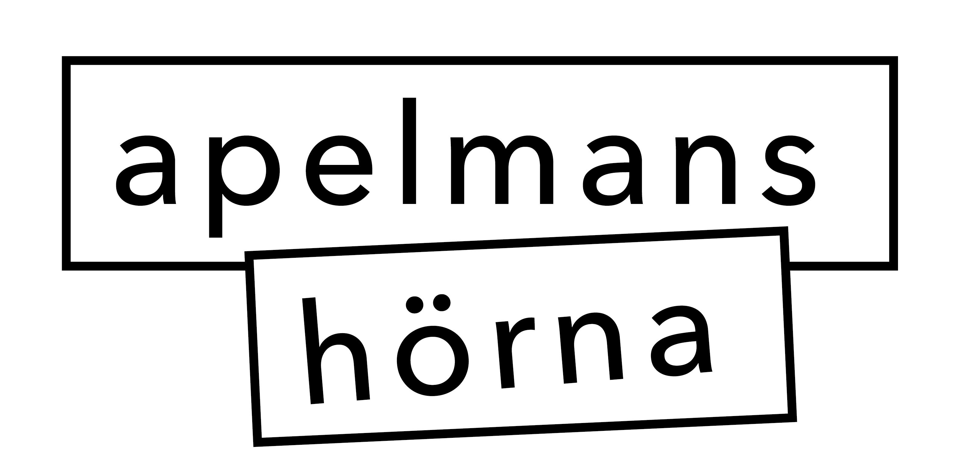 Jonas Apelman