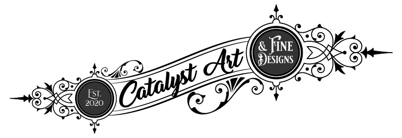Catalyst Art & Fine Designs