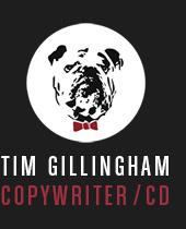 Tim Gillingham