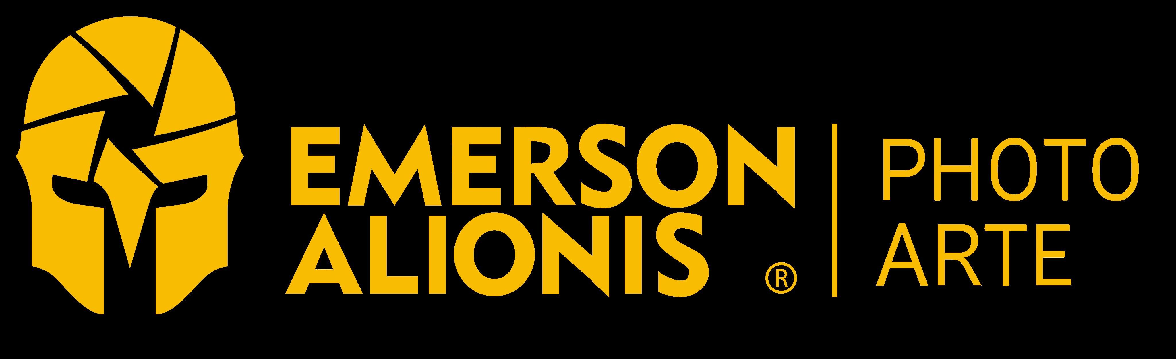 emerson alionis