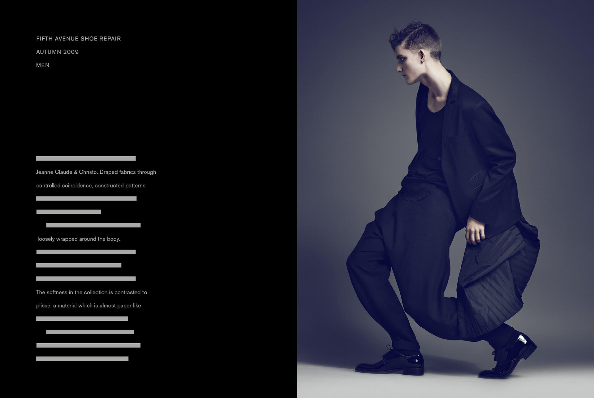 Jesper Skoog Design - Lookbook