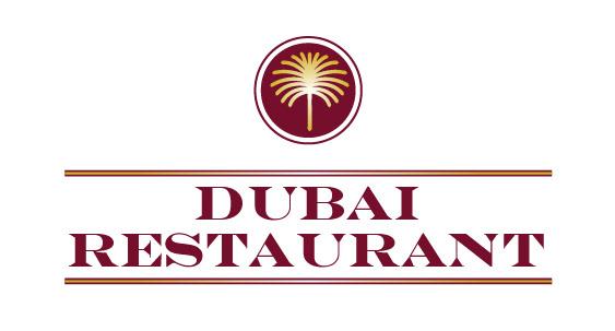 Ryan Kidd Graphic Designer Dubai Restaurant Logo