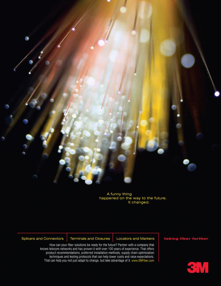 Street Fair Studios - 3M Fiber Optics