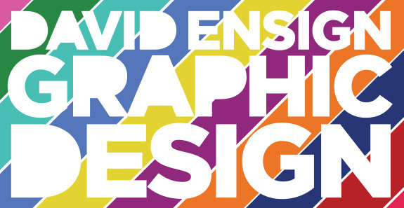 David Ensign Graphic Design