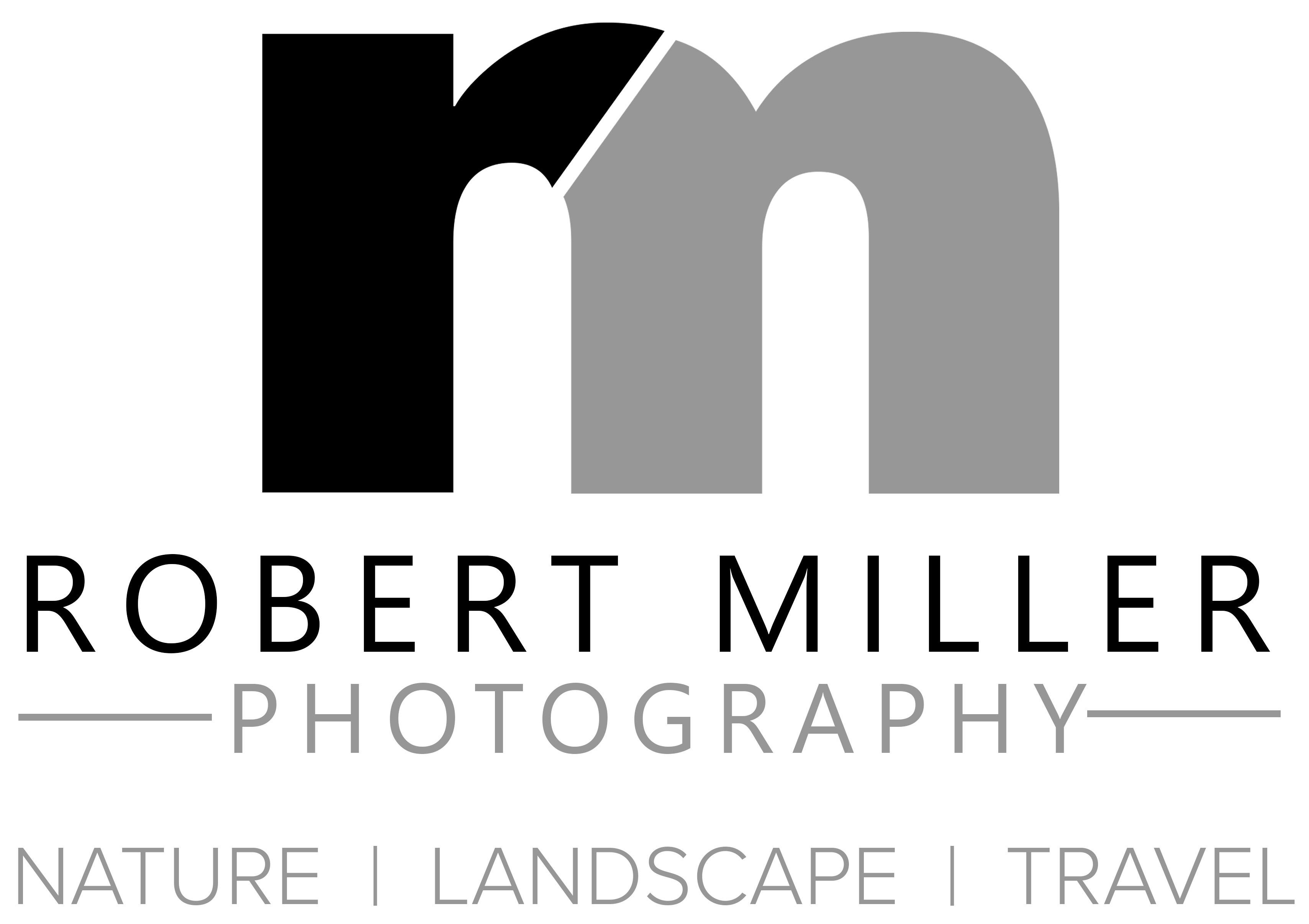 Robert Miller Nature Photography