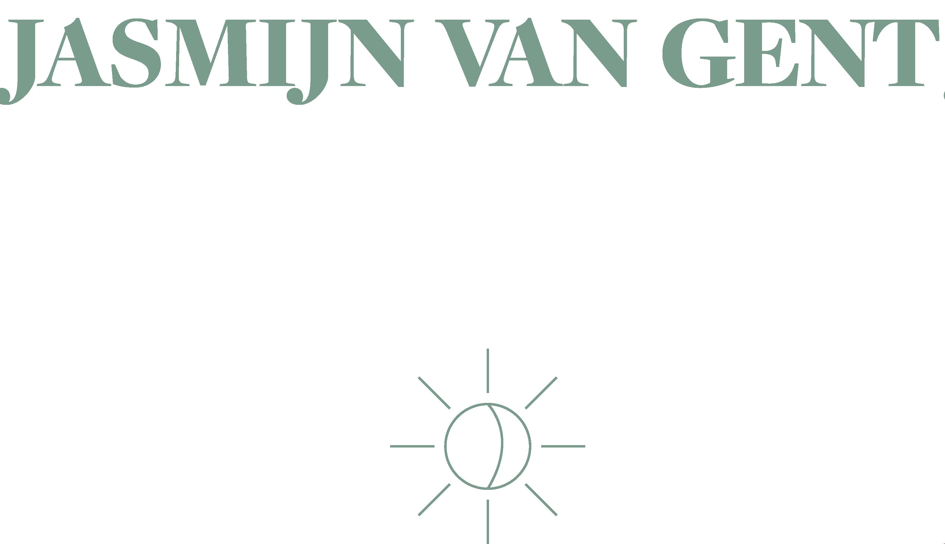 Jasmijn van Gent