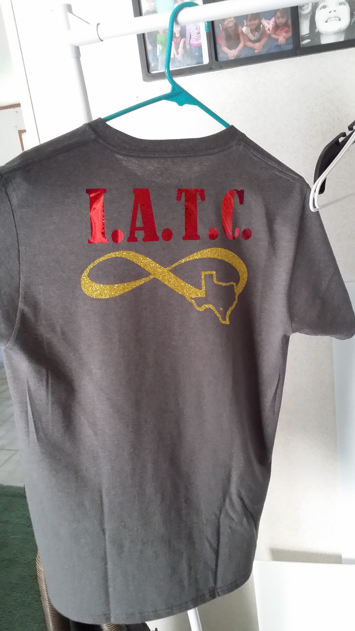Custom Design T Shirts No Minimum Order – DACC
