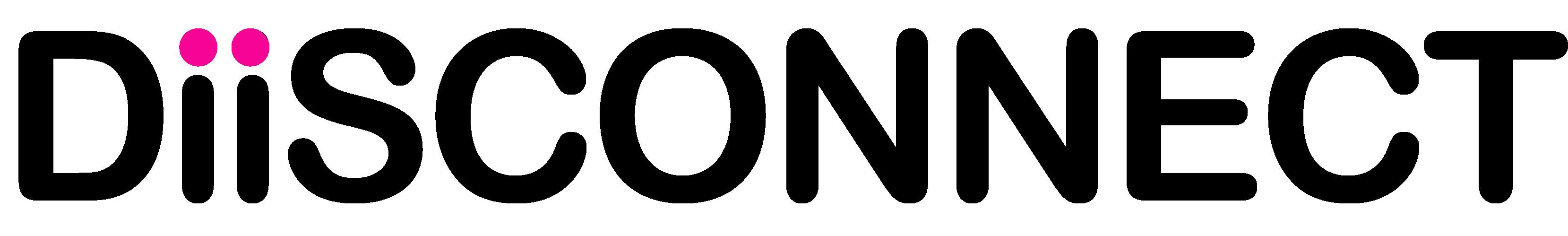 Diisconnect logo