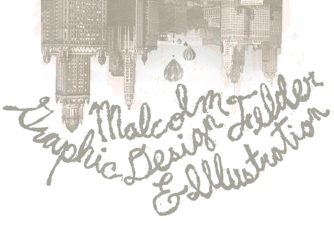 Malcolm Felder