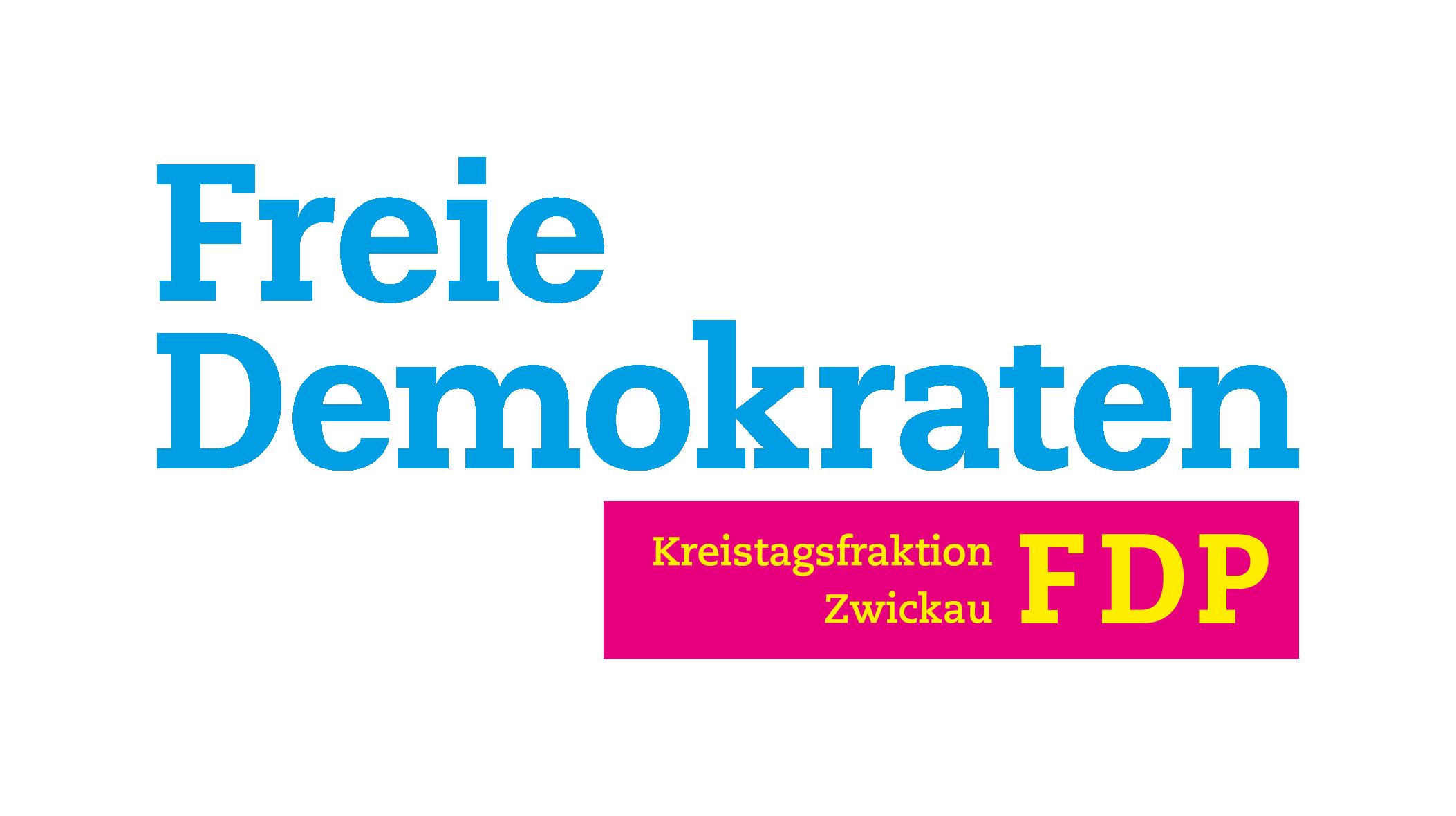FDP-Kreistagsfraktion Zwickau