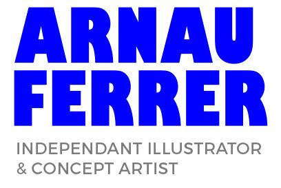 Arnau Ferrer