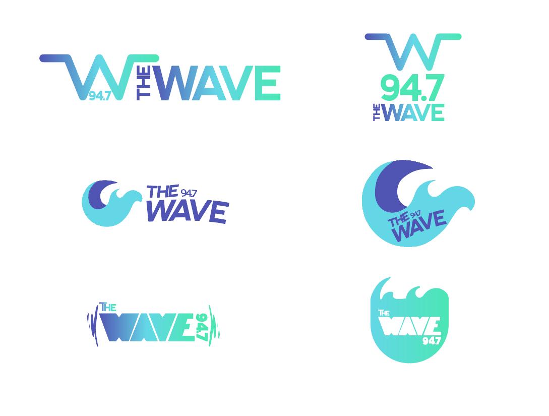 ashtyn davis the wave logos