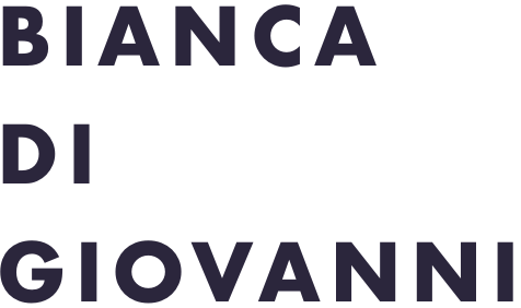 Bianca Di Giovanni