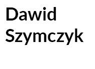 Dawid Szymczyk