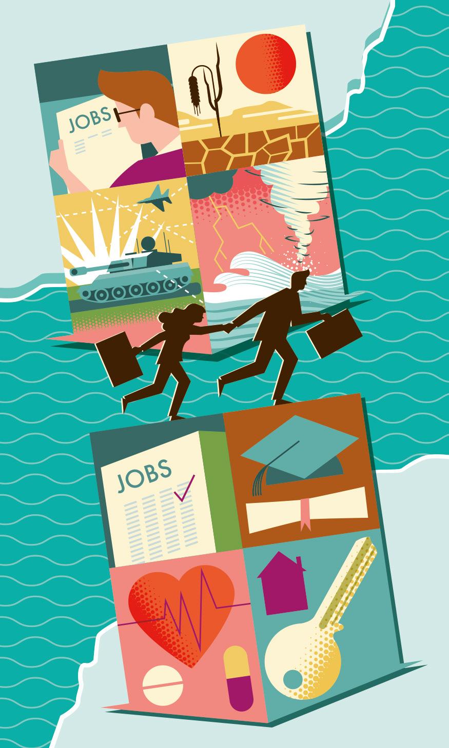 Mark Ruffle - Migration - Oxford University Press
