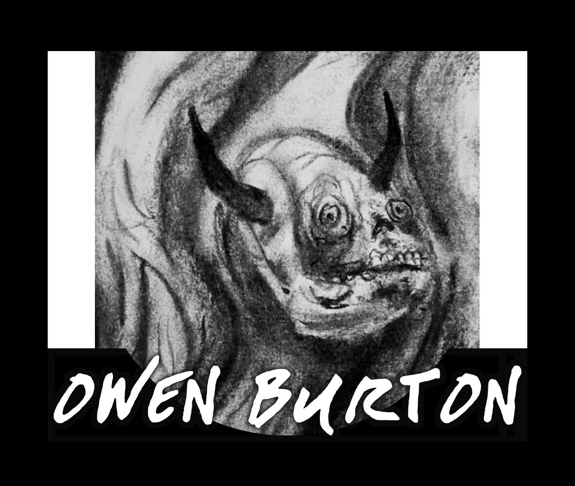 Owen Burton