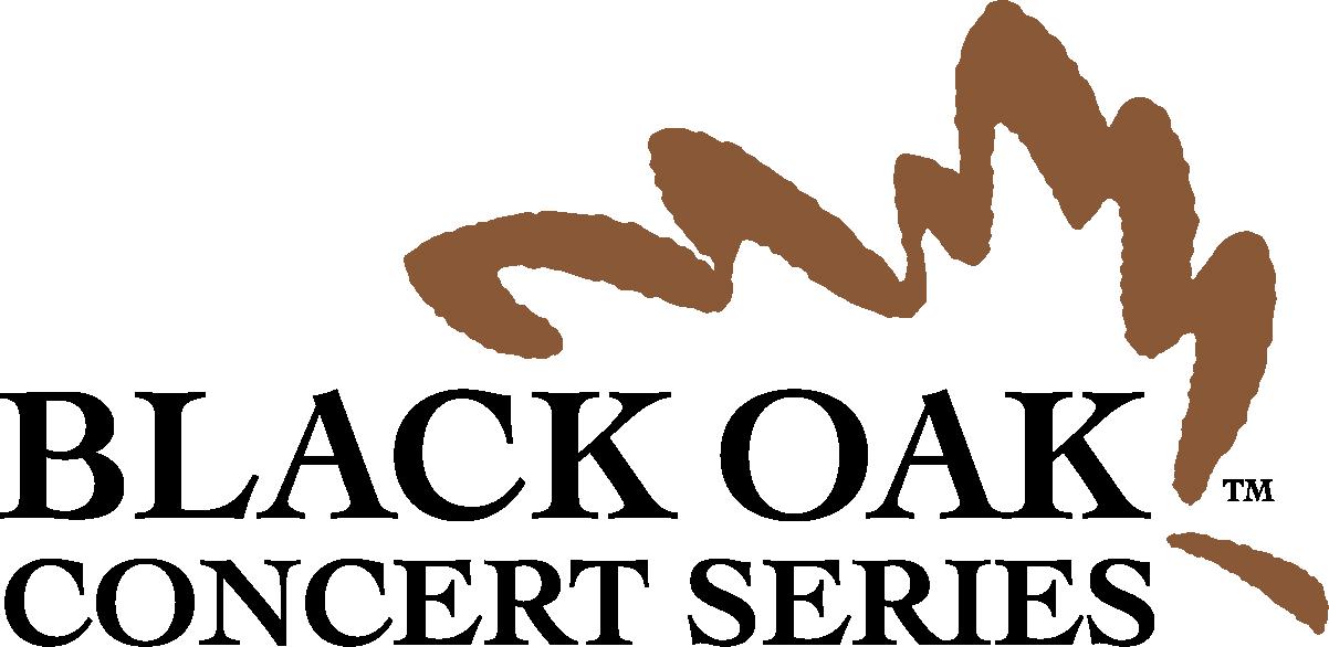 BLACK OAK CONCERT SERIES