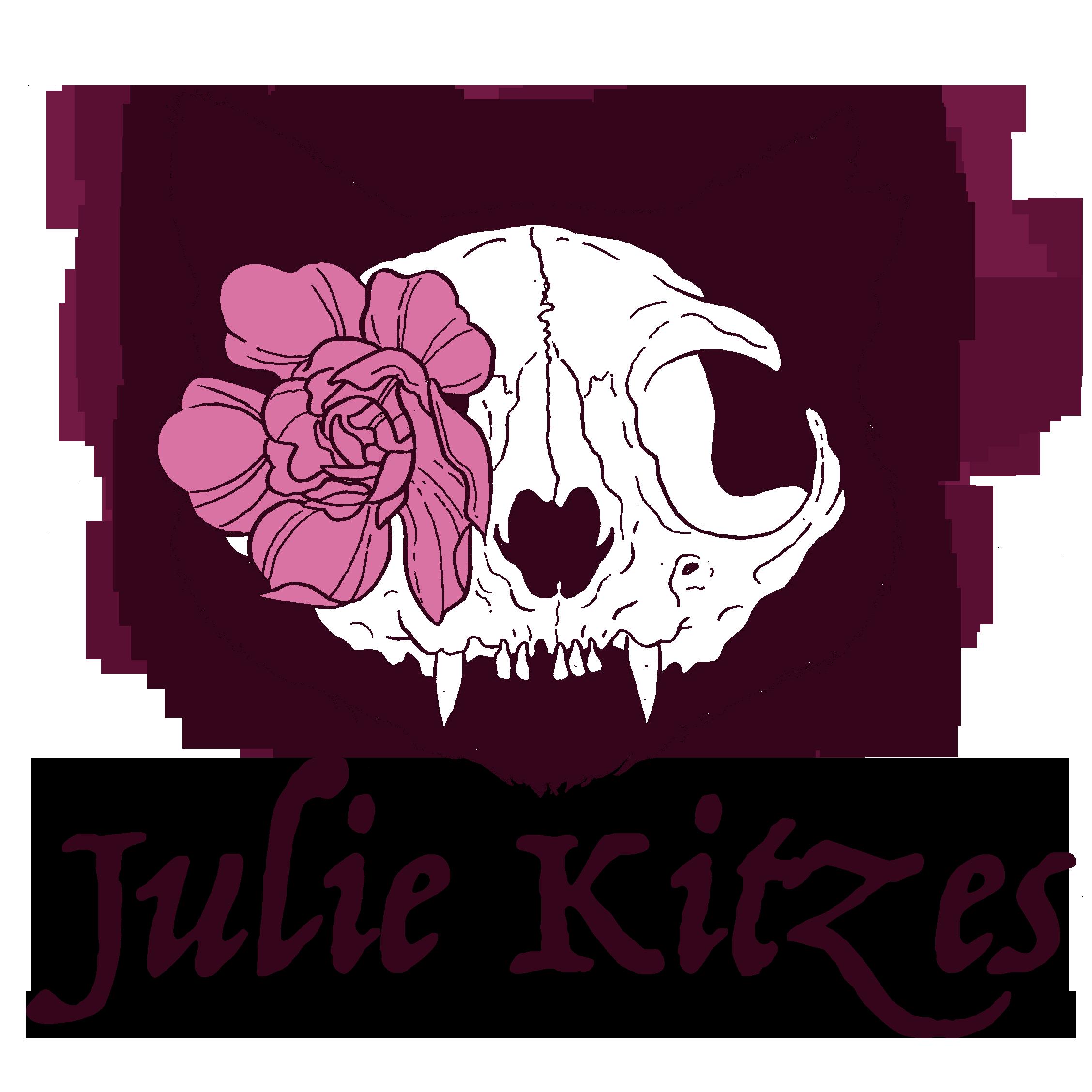 Julie Kitzes