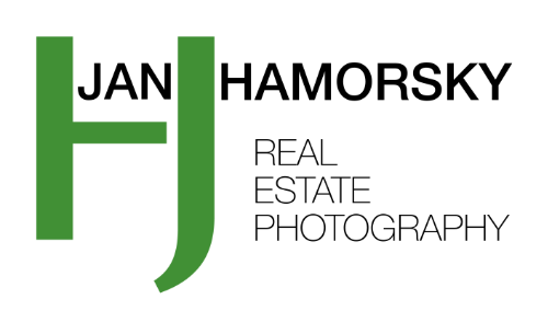 Jan Hamorsky Photography Logo