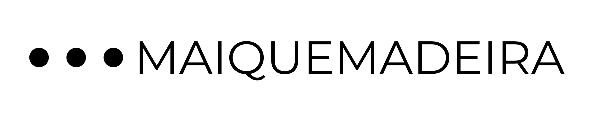 Maique Madeira