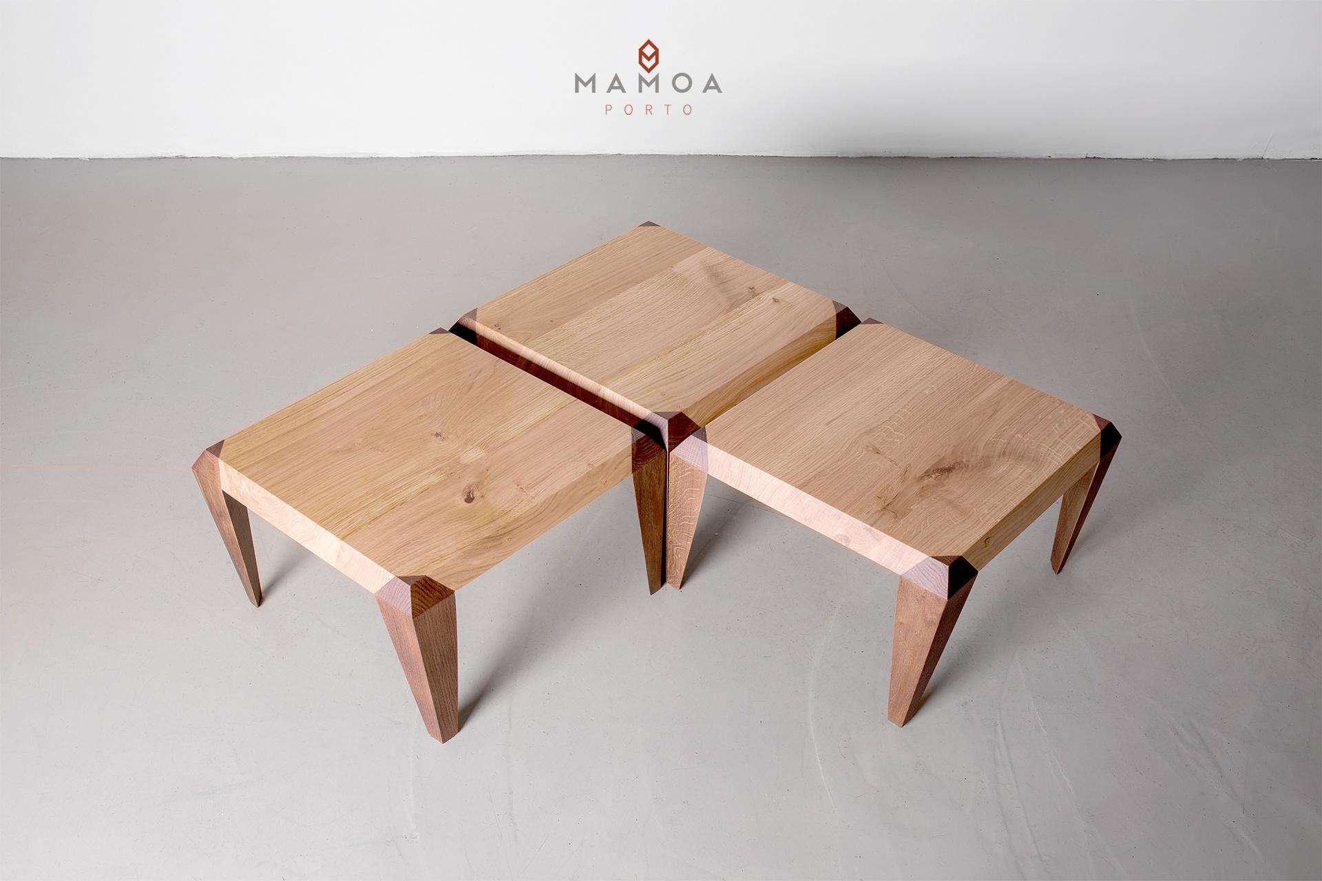 inês osório - TURN :: modular coffee table