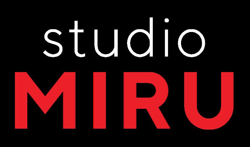 studio MIRU
