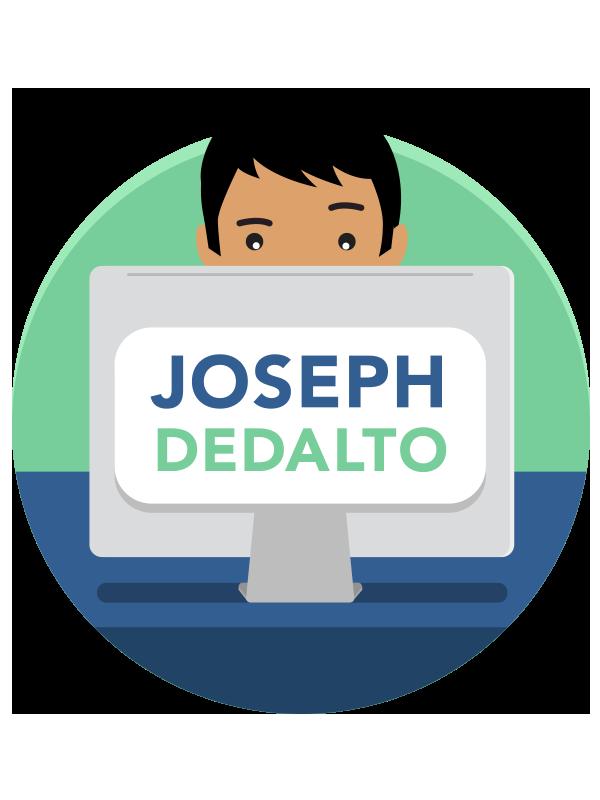 Joseph DeDalto