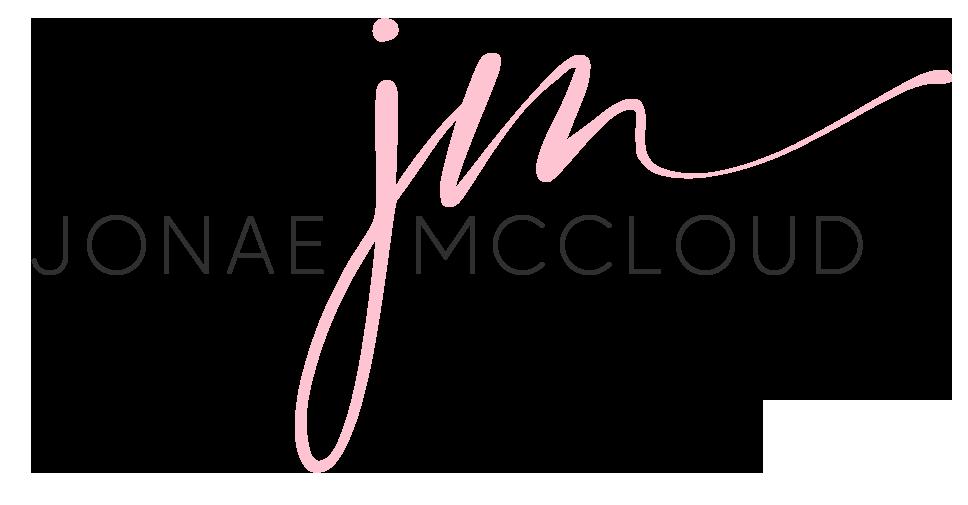 Jonae McCloud