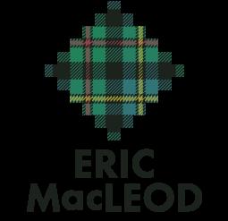 Eric MacLeod