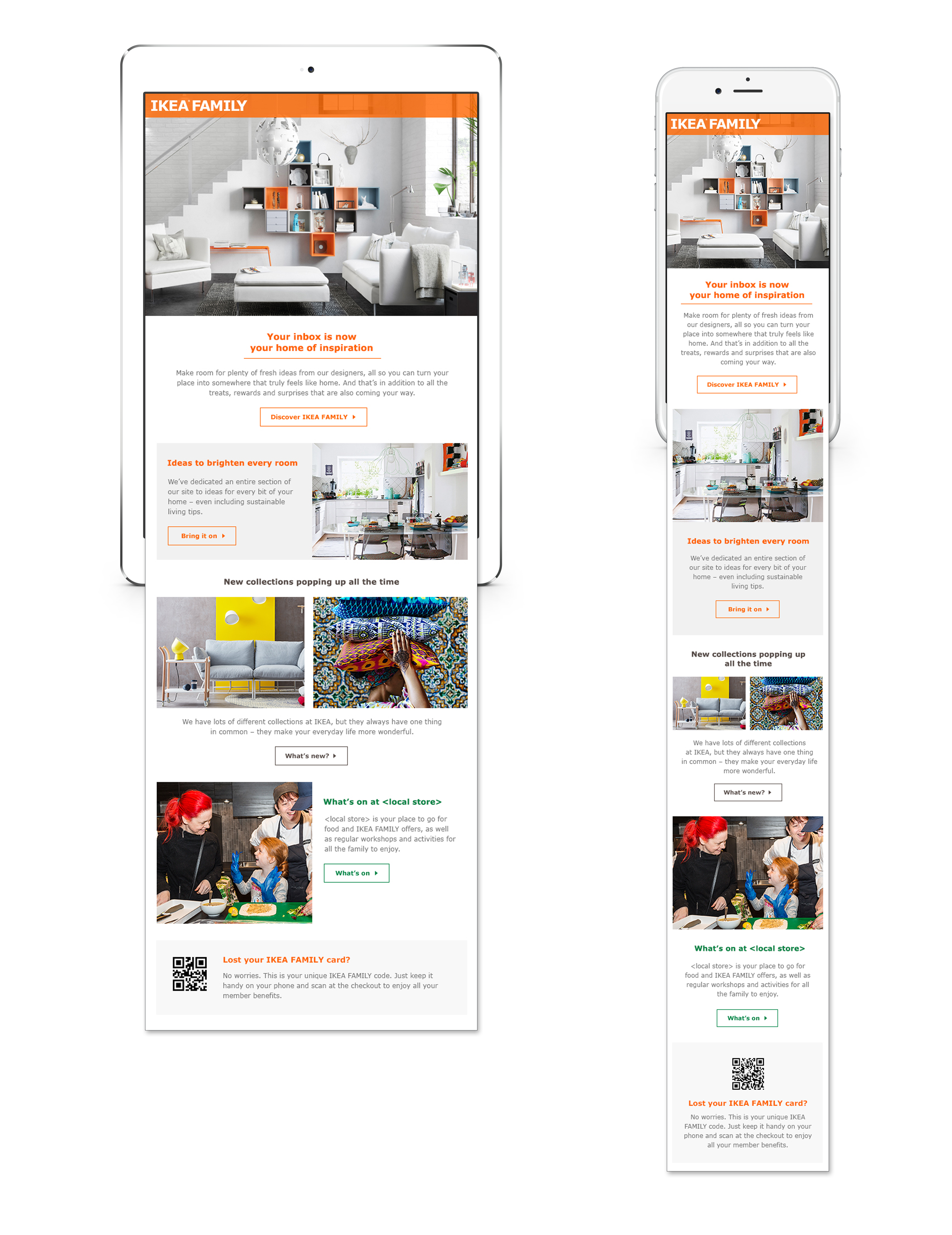 Schön Ikea Family Card Online Design