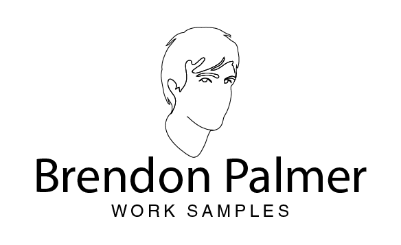 Brendon Palmer