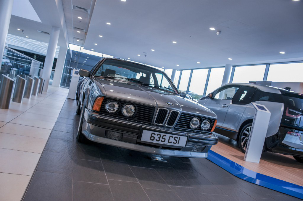Cotswold Bmw Cheltenham >> BMW M-Performance Meeting 2017 Cotswold BMW Cheltenham