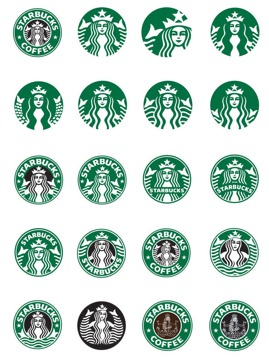 Amy Lam Starbucks Brand Refresh