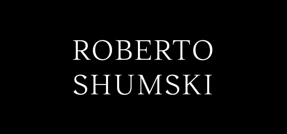 Roberto Shumski