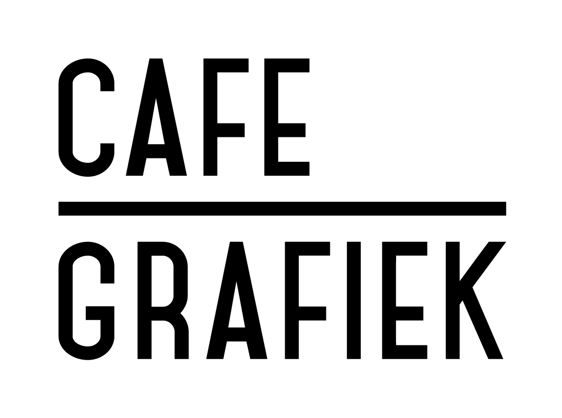 Cafe Grafiek