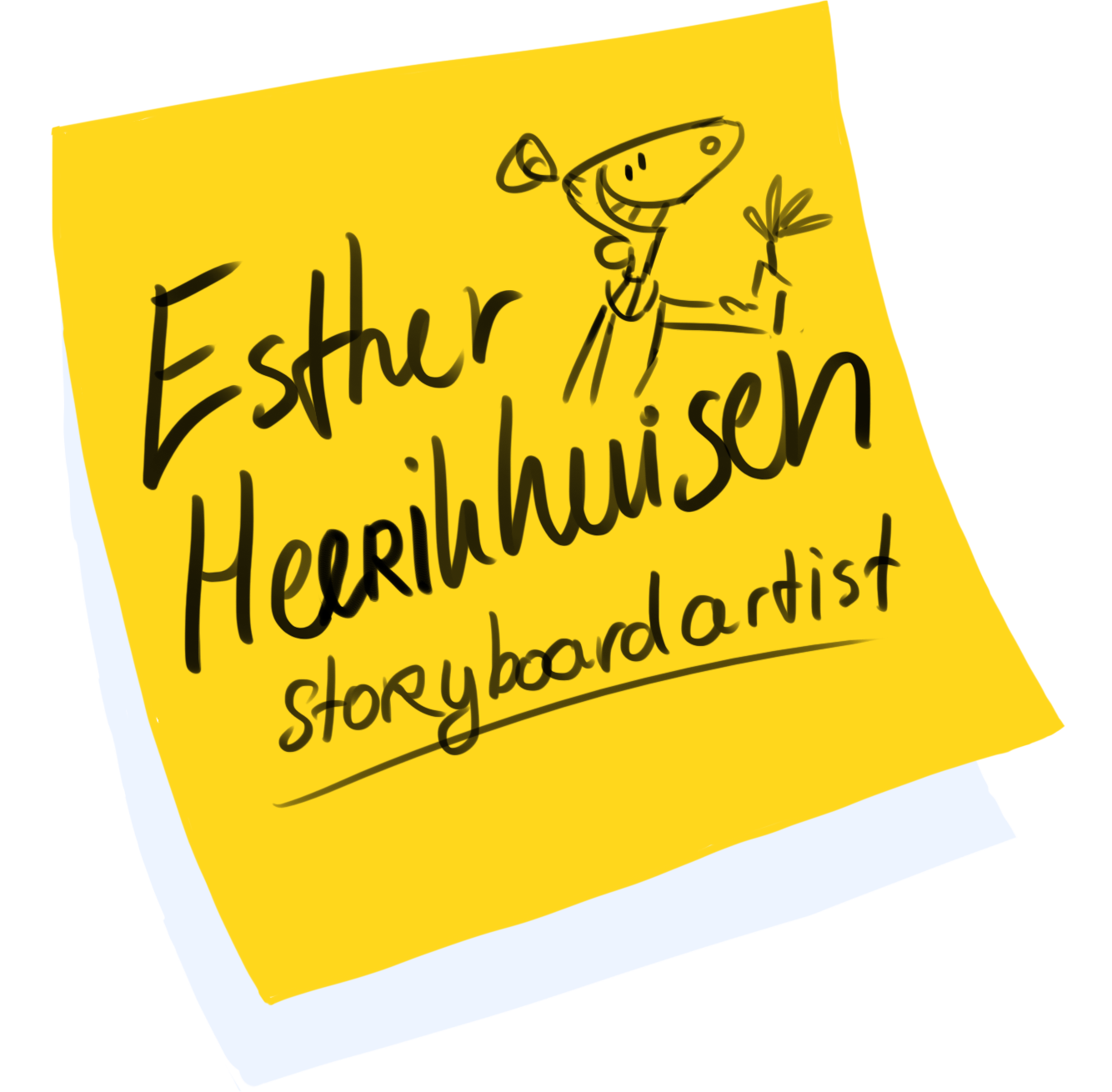 Esther Heerikhuisen