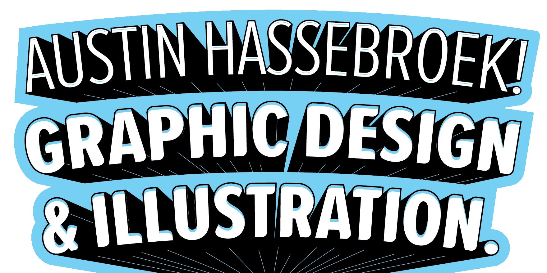 Austin Hassebroek