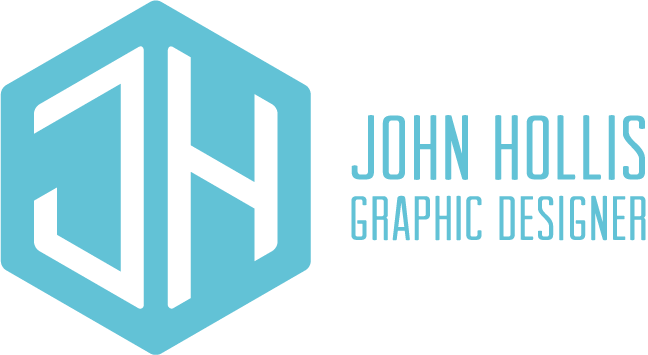 John Hollis Graphic Designer