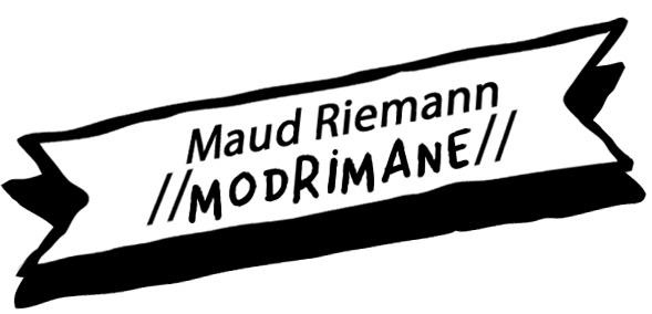 Maud Riemann