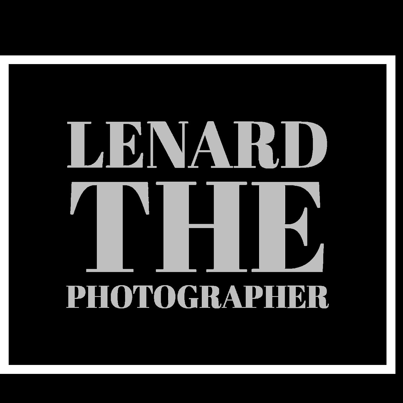 Lenard Smith, Jr.