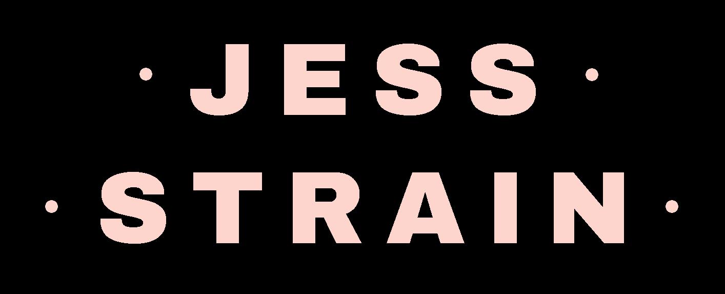 Jess Strain