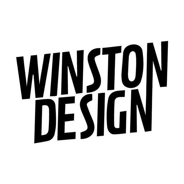 Winston Design - Freelance web designer London