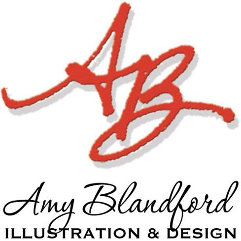 Amy Blandford