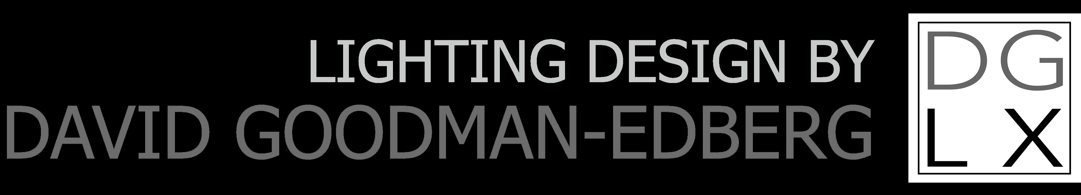 David Goodman-Edberg / Lighting Design