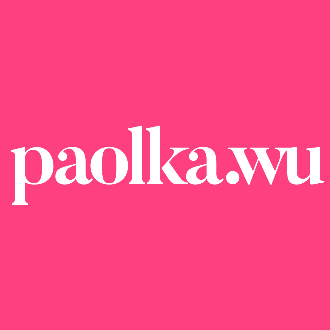 Paolka Wu